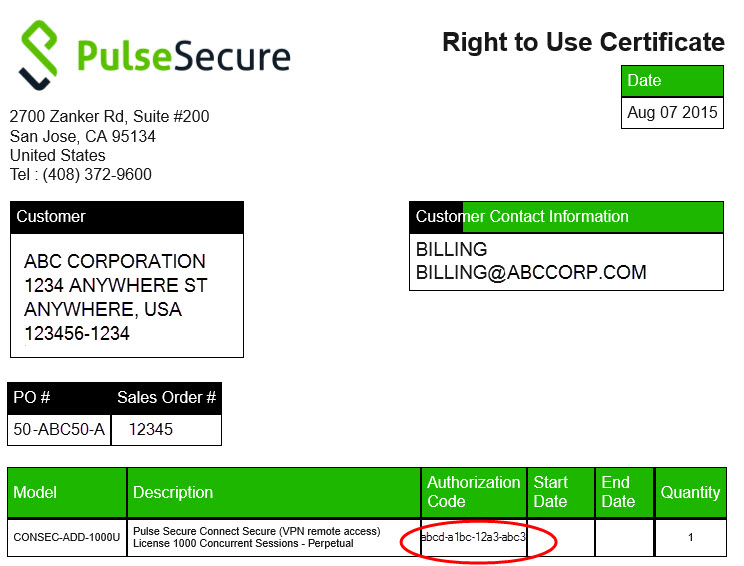 Pulse Secure Article: KB40032 - [Customer Support Tools] How to