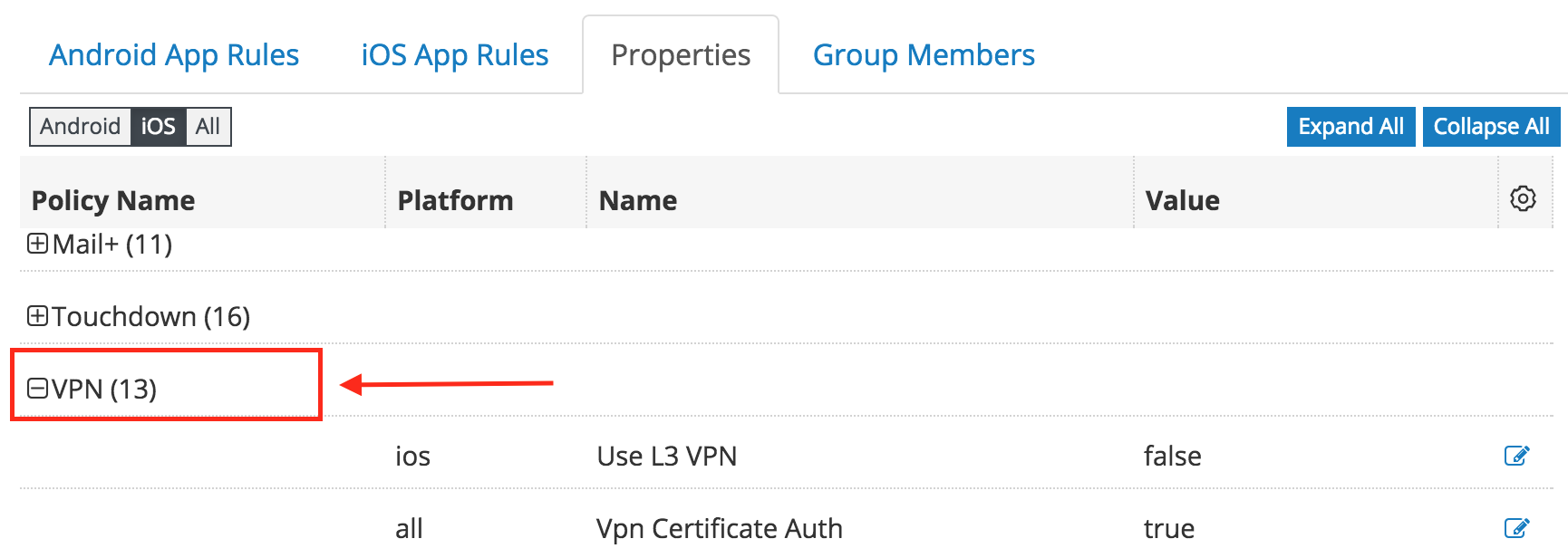 Pulse Secure Article: KB40360 - VPN On Demand with Pulse